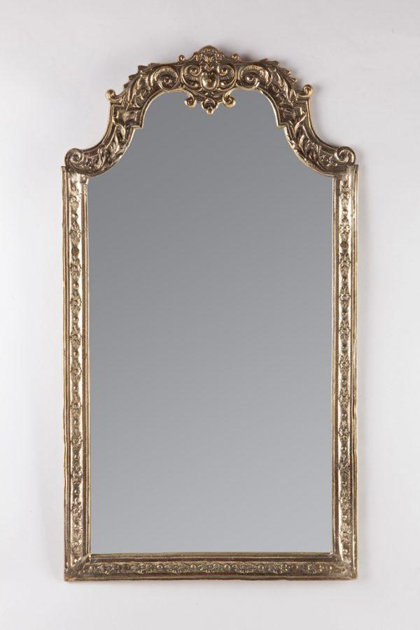 Καθρέφτης classic 53×30