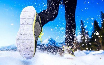 Γυμναστείτε με ασφάλεια στο κρύο