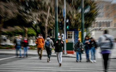 Κορωνοϊός – Παυλάκης: Το lockdown είναι «μούφα»