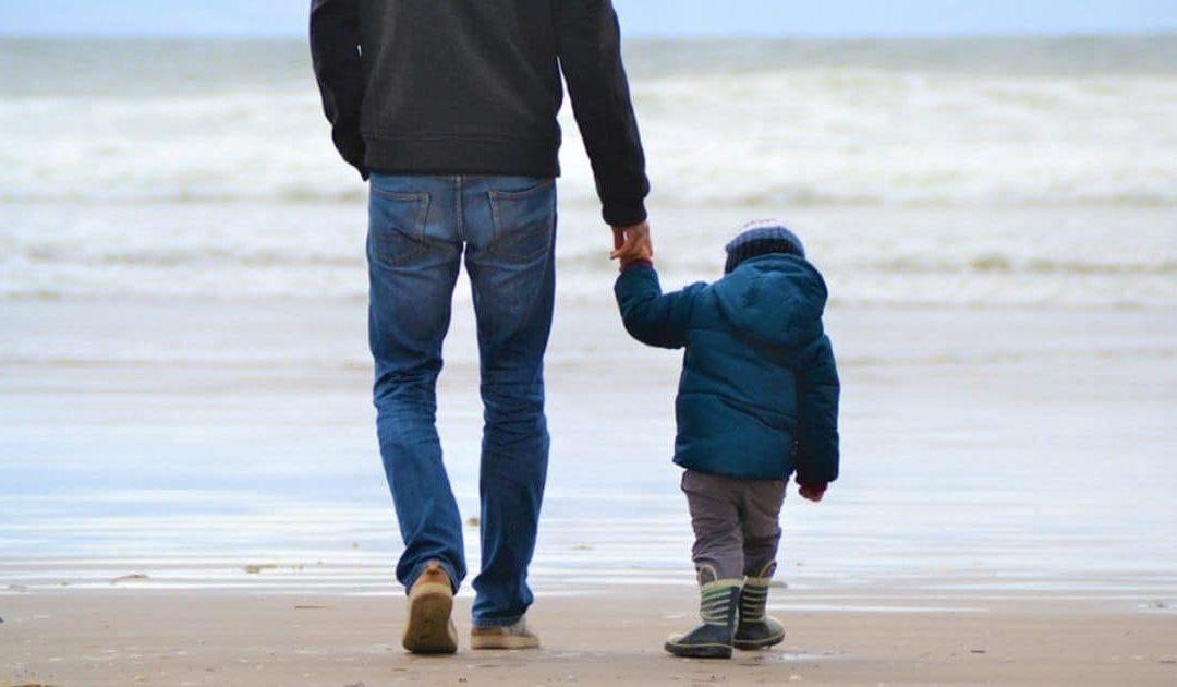 Πως επιδρά η τρυφερότητα στην ψυχολογία του παιδιού