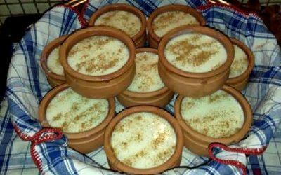 Ρυζόγαλο : Το αγαπημένο μας ρυζογαλάκι !