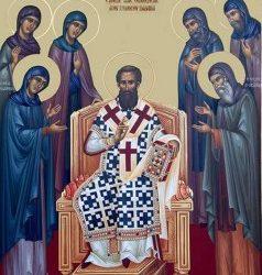 Κυριακή Β' των Νηστειών – Ο Άγιος Γρηγόριος ο Παλαμάς