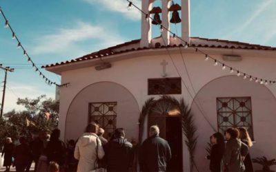 Χανιά: Έκλεψαν ιερό λείψανο από ναό