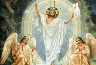 Νηστεία και Πρώτη Ανάσταση