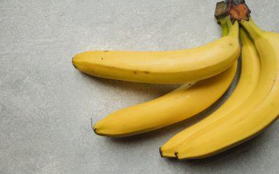 Γιατί πρέπει να τρως μπανάνα πριν κοιμηθείς;