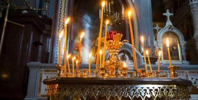 Η εκκλησία στην εποχή του κορονοϊού