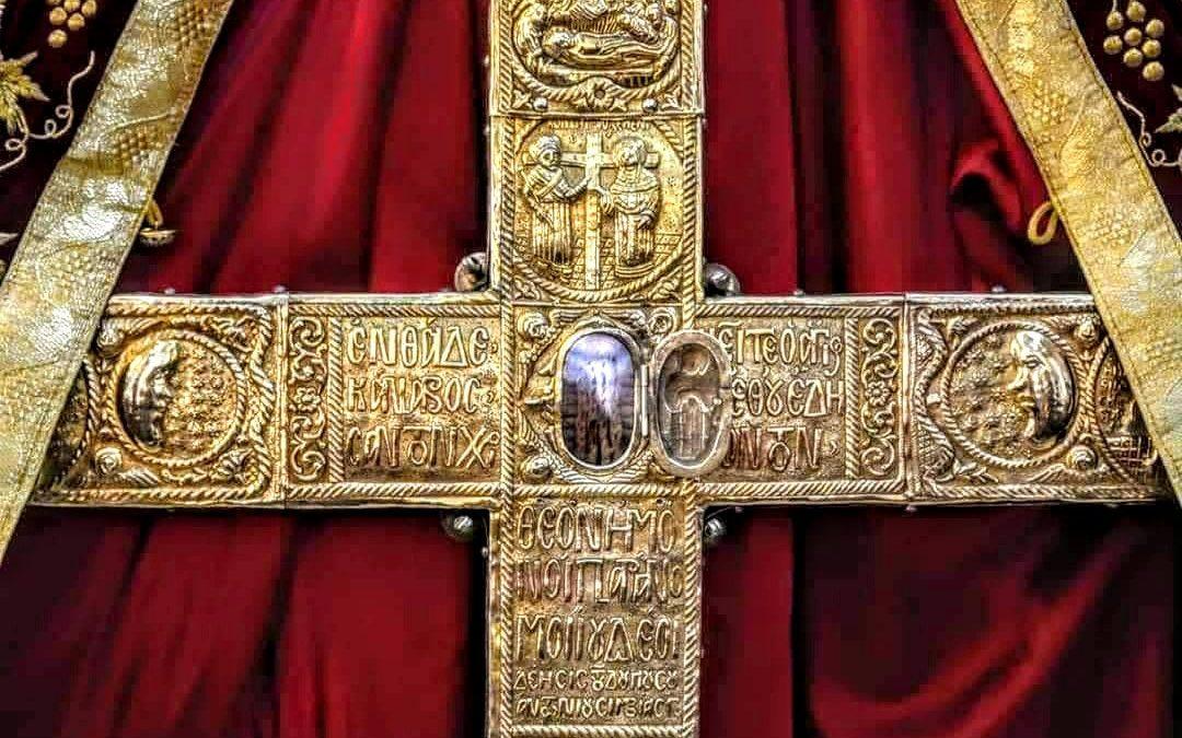 Σταυρός, το Σύμβολο της Νίκης