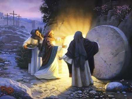 Πρώτη Ανάσταση: Τι σημαίνει και τι συμβολίζει ;