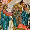 Σάββατο του Λαζάρου :Το δάκρυ του Ιησού