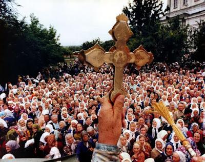 O Θεός θα μας παραδώσει στα χέρια αλλοτρίων αν δεν μετανοήσουμε